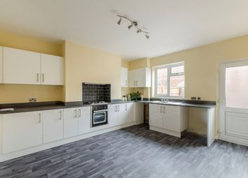 Thumbnail 3 bed terraced house for sale in Blyth Road, Maltby, Rotherham