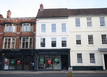 Thumbnail 3 bedroom town house to rent in The Tything, Worcester