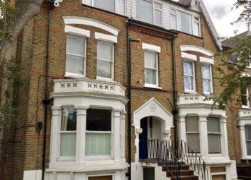 Thumbnail Studio for sale in Worple Road, London