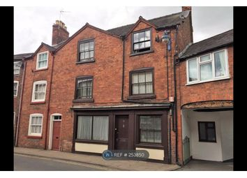 Thumbnail 1 bed flat to rent in Watergate Street, Ellesmere