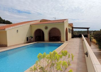Thumbnail 4 bed villa for sale in Pinar De Campoverde, Valencia, Spain