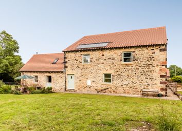 Thumbnail 5 bed detached house for sale in Low Rough Lea Farm, Crook, County Durham