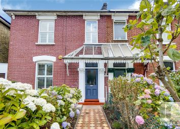 4 bed end terrace house for sale in Osborne Road, London E7