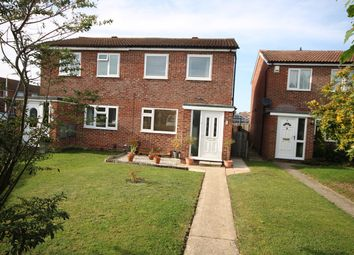 2 bed semi-detached house for sale in Rosedale Gardens, Thatcham RG19