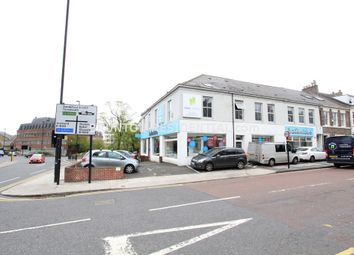 Thumbnail 3 bed flat to rent in Sandyford Road, Sandyford