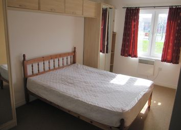 Thumbnail 2 bed maisonette to rent in Blackburn Way, Hounslow