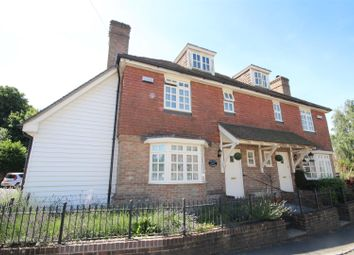 Thumbnail 4 bed semi-detached house for sale in High Street, Blackboys, Uckfield