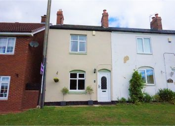 Thumbnail 3 bed end terrace house for sale in Mordon, Stockton-On-Tees
