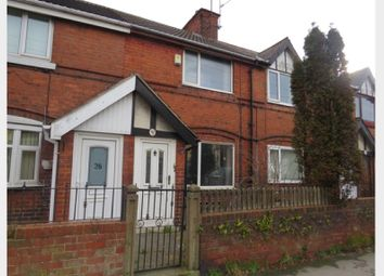 Thumbnail 3 bed terraced house for sale in 28 Morrell Street, Maltby, Rotherham, South Yorkshire
