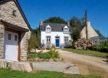 Thumbnail 2 bed cottage for sale in Berrien, France