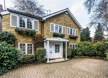 Thumbnail 3 bed property for sale in Cambridge Park, Twickenham