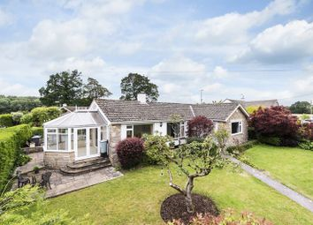 Thumbnail 3 bed detached bungalow to rent in Uplands Close, Limpley Stoke, Bath