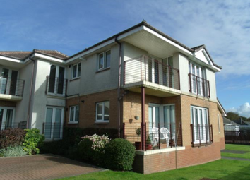 Thumbnail 3 bed flat to rent in Craigdhu Road, Milngavie