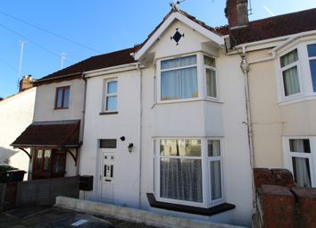 Thumbnail 1 bed flat for sale in Leys Road, Chelston, Torquay