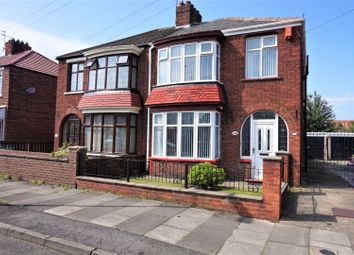 3 bed semi-detached house for sale in Trenholme Road, Middlesbrough TS4