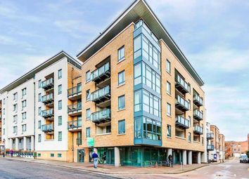 Thumbnail 1 bed flat to rent in Wapping Lane, Wapping