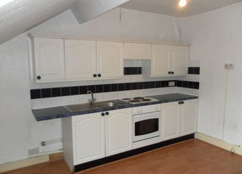 Thumbnail 1 bed flat to rent in Walmer Road, Waterloo, Liverpool, Merseyside