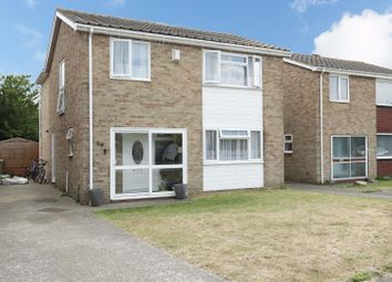 Thumbnail 4 bedroom detached house for sale in Greenfield Road, Ramsgate
