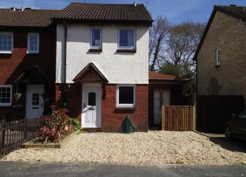 Thumbnail 2 bed end terrace house for sale in West Totton, Southampton, Hampshire