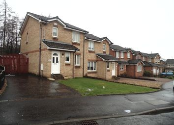Thumbnail 1 bed detached house for sale in Glennwell Street, Airdrie