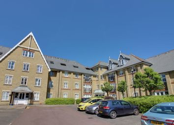 Thumbnail 2 bed flat for sale in Gater Drive, Enfield