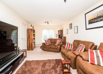 Thumbnail 4 bedroom detached house for sale in Faulkner Gardens, Wick, Littlehampton