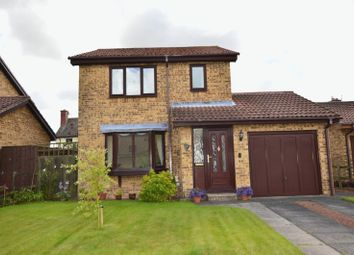 Thumbnail 3 bed detached house to rent in Acton Crescent, Felton, Morpeth