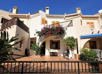 Thumbnail 2 bed town house for sale in Guardamar Del Segura, Alicante, Spain