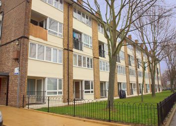 Thumbnail 3 bed maisonette to rent in Clarence Crescent, London