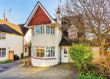 5 bed detached house for sale in Beatrice Road, Oxted, Surrey RH8