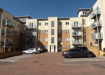 Thumbnail 2 bed flat for sale in Taylor Court, Todd Close, Borehamwood