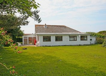 Thumbnail 2 bed detached bungalow for sale in Allee Es Fees, Alderney