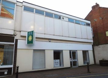 Thumbnail Retail premises to let in Salter Street, Stafford, Staffordshire
