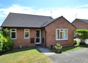 Thumbnail 3 bedroom bungalow for sale in West Canford Heath, Poole, Dorset