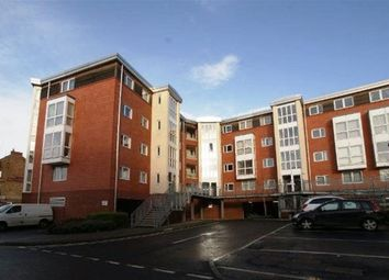 Thumbnail 1 bed flat to rent in The Waterfront, Selby