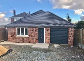 Thumbnail 3 bed detached bungalow for sale in Ormesby Road, Caister-On-Sea, Great Yarmouth
