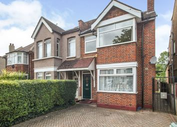 3 bed maisonette for sale in Heathcote Grove, London E4