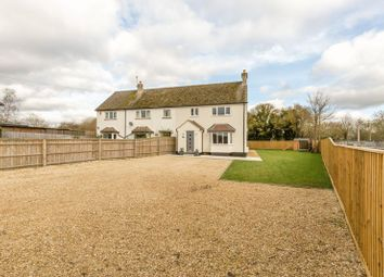 3 bed semi-detached house for sale in Henley Road, Sandford-On-Thames, Oxford OX4