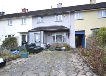 3 bed terraced house for sale in Turnbridge Road, Bristol, Somerset BS10