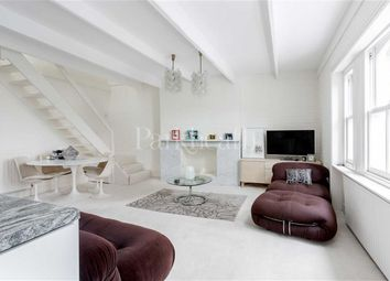 Thumbnail 1 bed flat for sale in Tasker Road, Belsize Park, London