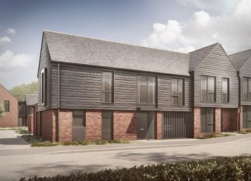 Thumbnail 3 bedroom detached house for sale in Channels Drive, Chelmsford