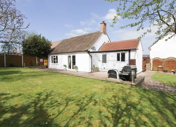 Thumbnail 2 bed semi-detached bungalow for sale in Westfield Close, Backwell, Bristol