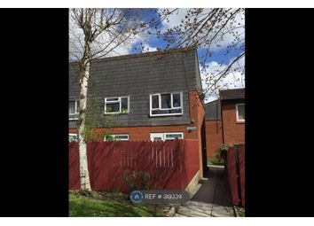 Thumbnail 1 bed flat to rent in Lambourne, Skelmersdale