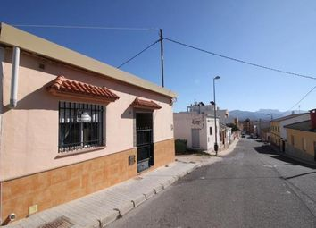 Thumbnail 3 bed town house for sale in Spain, Valencia, Alicante, Sax