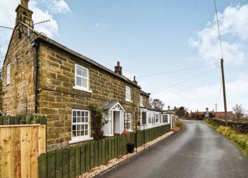 Thumbnail 2 bed detached house for sale in Blue Bank, Sleights, Whitby
