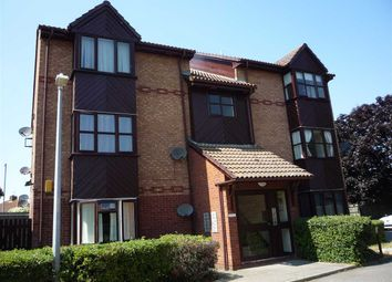 Thumbnail 1 bed flat for sale in Farley Road, Gravesend
