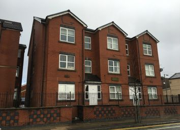 Thumbnail 1 bedroom flat for sale in Powell House, Walmersley Road, Bury