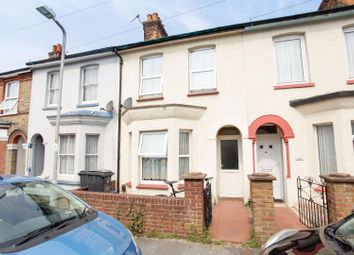 Thumbnail 3 bed property for sale in Lorne Road, Dover