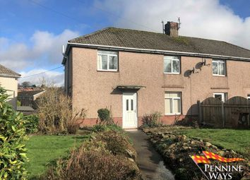 3 bed semi-detached house for sale in Greencroft, Haltwhistle, Northumberland NE49
