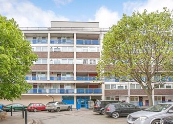 Thumbnail 3 bed flat for sale in Goldsmith Road, Peckham